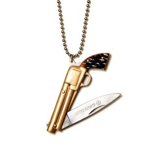 attack Necklace