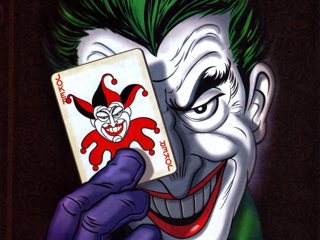 Download Batman The Joker Fresh HD Wallpapers