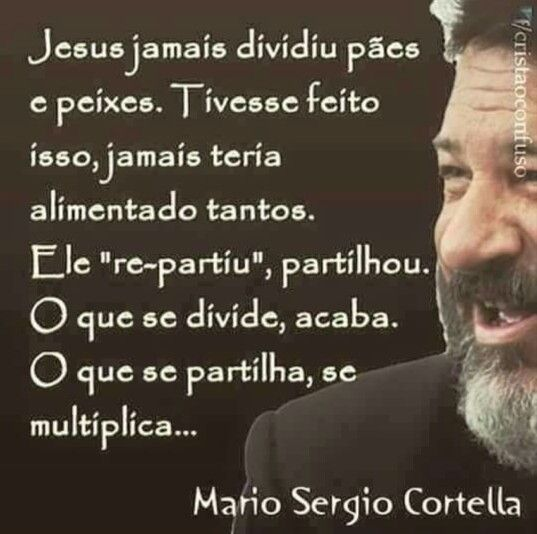 Reflexão Mário Sérgio Cortella Cortella Frases Thoughts E Osho