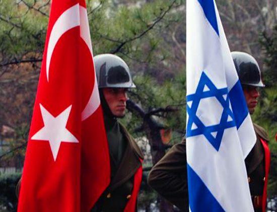 Resultado de imagen para Israel, Turquia y Azerbaidjan