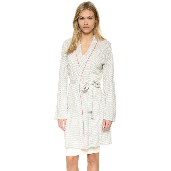 Cosabella Bella PJ Robe featuring polyvore, women\'s fashion ...