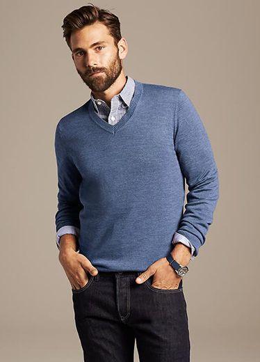 5 Stylish Alternatives to Winter Coats | Men's fashion