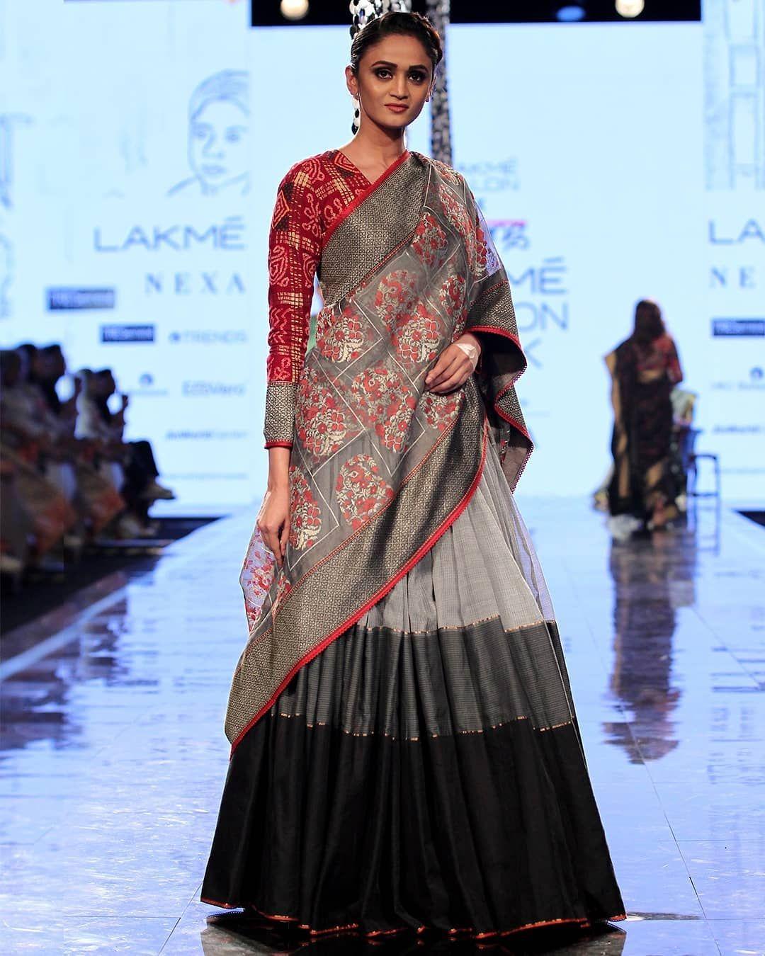 Lakme Fashion Week 2020 Designer Outfit Inspiration Designer Wear Bride Groom Wedding Wear In 2020 Lakme Fashion Week Fashion Designer Party Wear Dresses