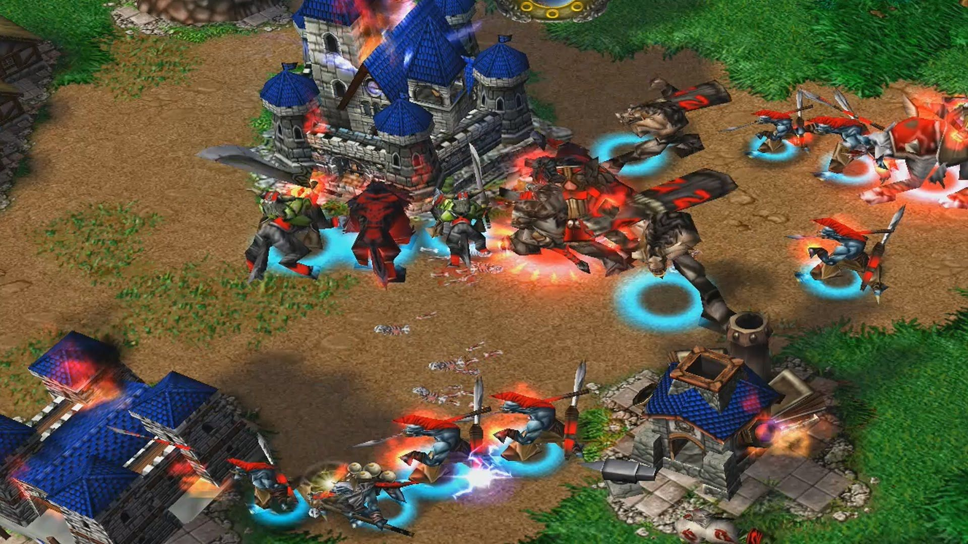 Pin by Topalternatives on Games Warcraft iii, Warcraft