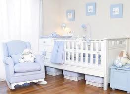 decoracion para habitacion de bebe - Decoracion De Habitaciones De Bebes