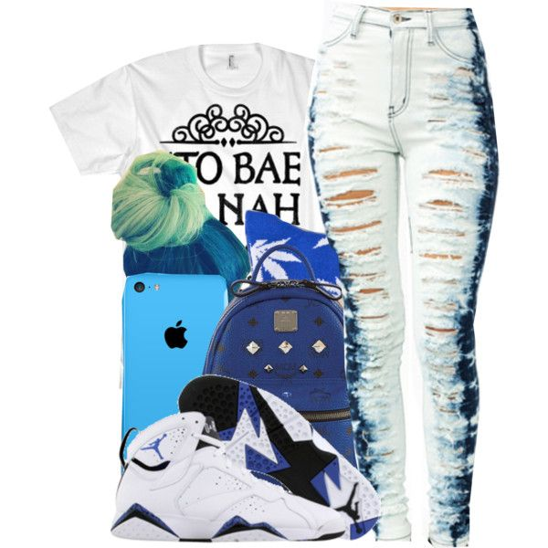 To Bae Or Nah To Bae......, created by caramel-candy on Polyvore