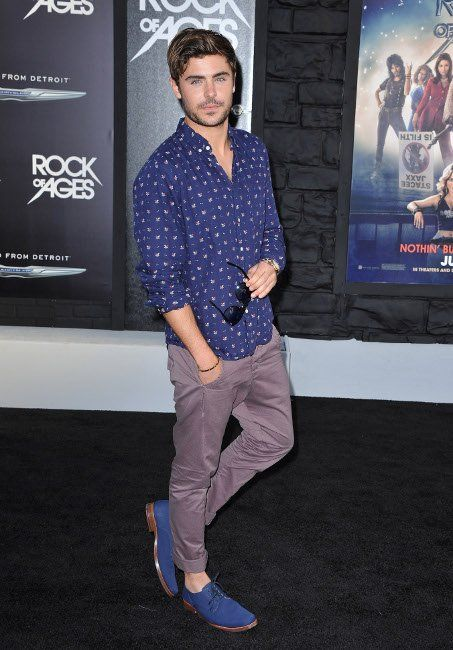Men with Style: Top looks of the week (VI)