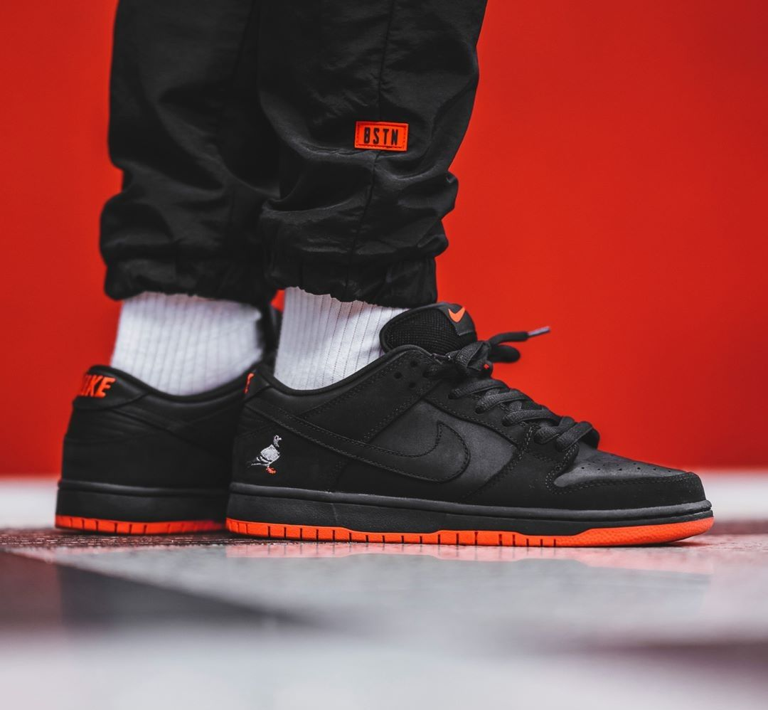 outlet store sale c56ad d4456 Nike SB Dunk Low TRD QS