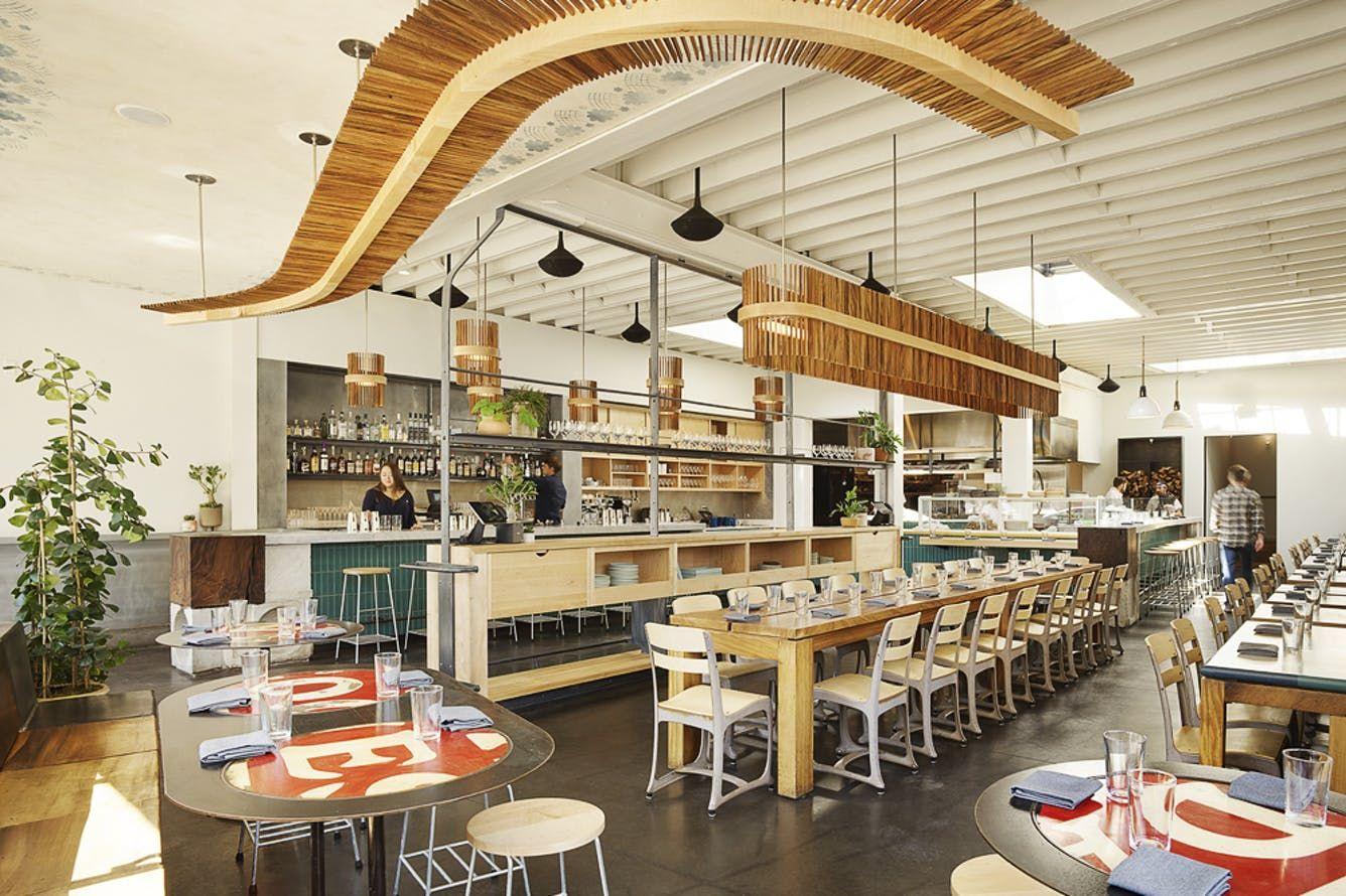 Bay Area Roundup - Top 10 Restaurants in San Francisco