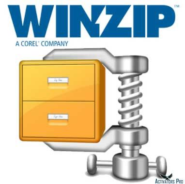 winzip activation code 2017
