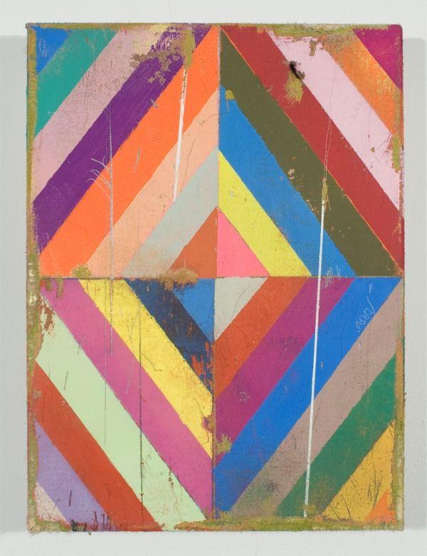 andrew brischler nap 98 pg 31 b. 1987, Long Island, NY Lives and works in Brooklyn, NY   EDUCATION 2012 MFA Fine Arts, School of Visual Arts, New York, NY 2009 BFA Painting and Drawing, Magna Cum Laude; SUNY New Paltz, New Paltz, NY