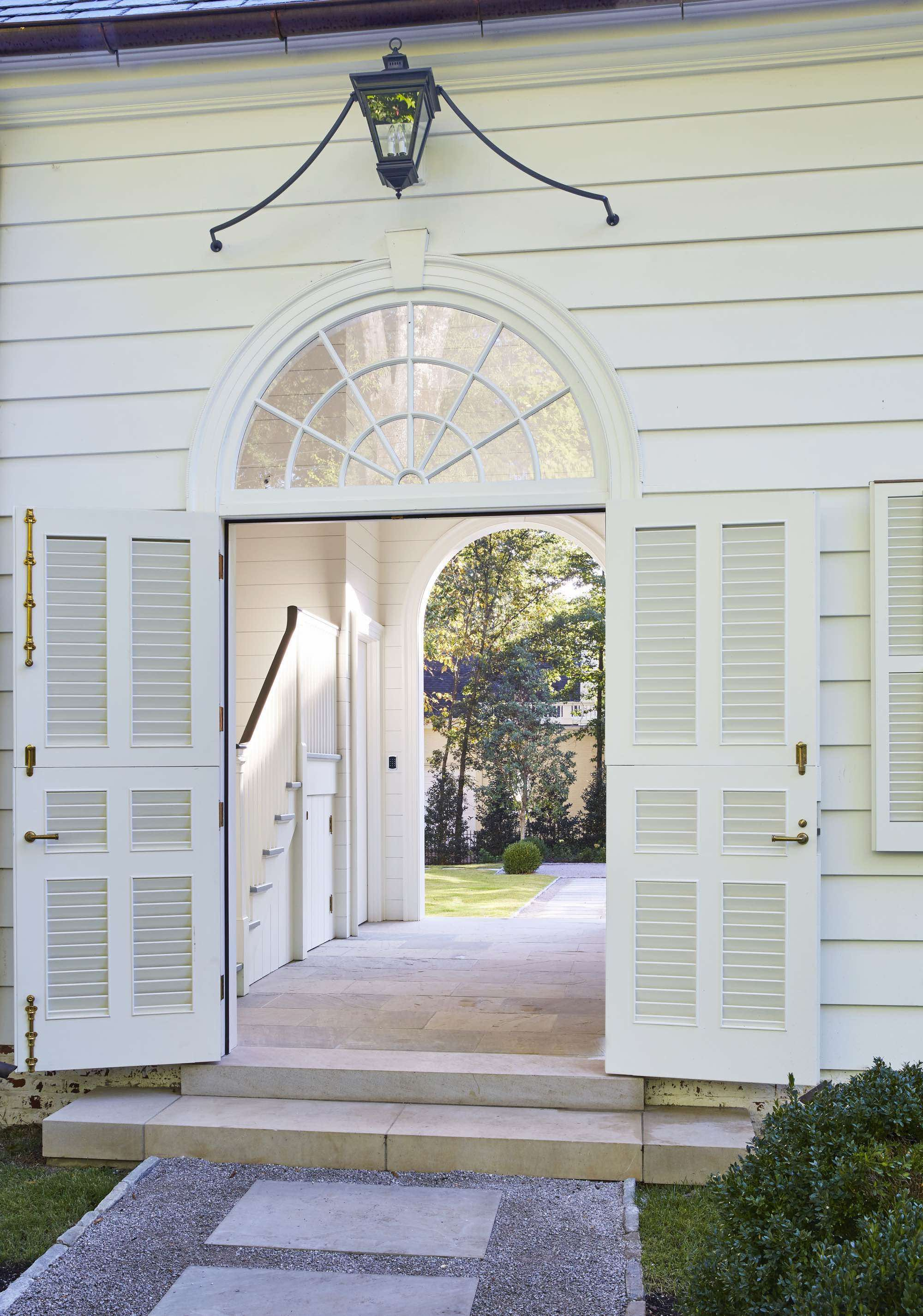 House in Memphis & House in Memphis | Doors and Gates | Pinterest | Memphis House and ...
