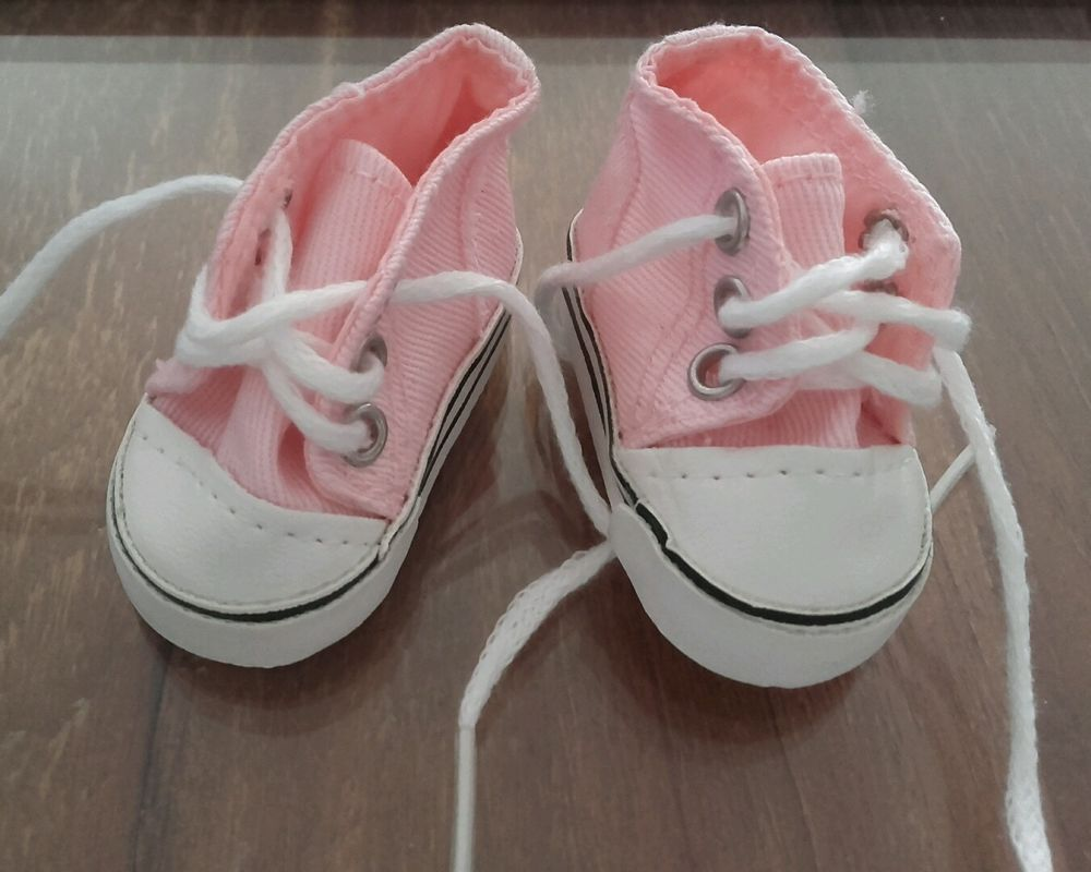 chéries rose poupée 5 5 basket Chaussures pour 2 x les corolle 8 4xfqw7v