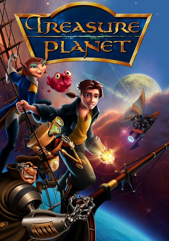 Treasure Planet Teljes Film Online Hungary Magyarul Treasureplanet Teljes Magyar Film Videa 2019 Mafab Treasure Planet Disney Treasures Kid Movies