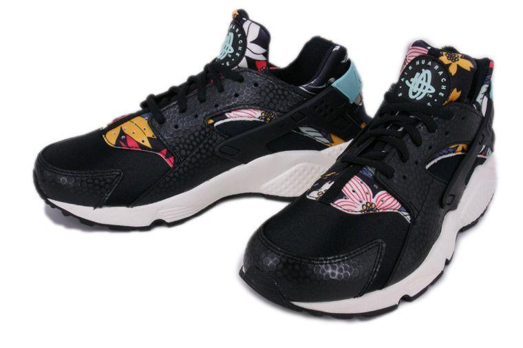 Nike Air Huarache Run Floral http   thesolesupplier.co. dc4973d80