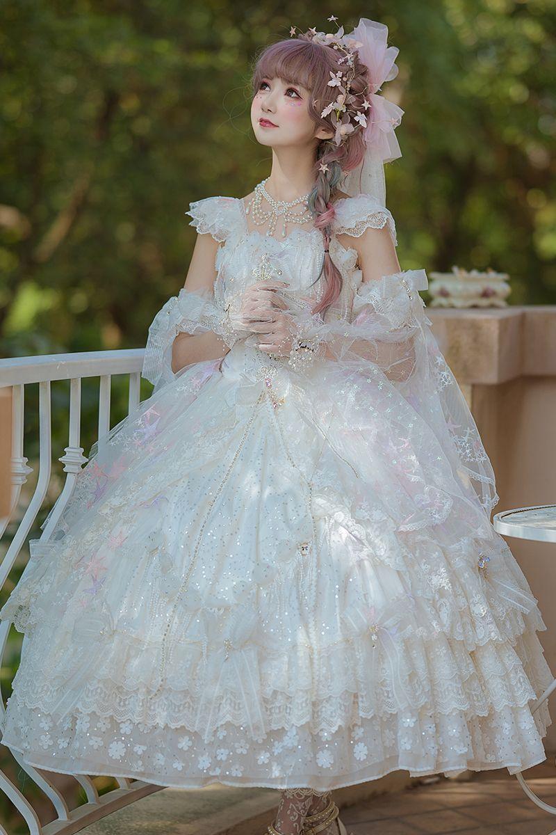 Pin On Tea Party Victoria Rococo Princess Lolita [ 1200 x 800 Pixel ]