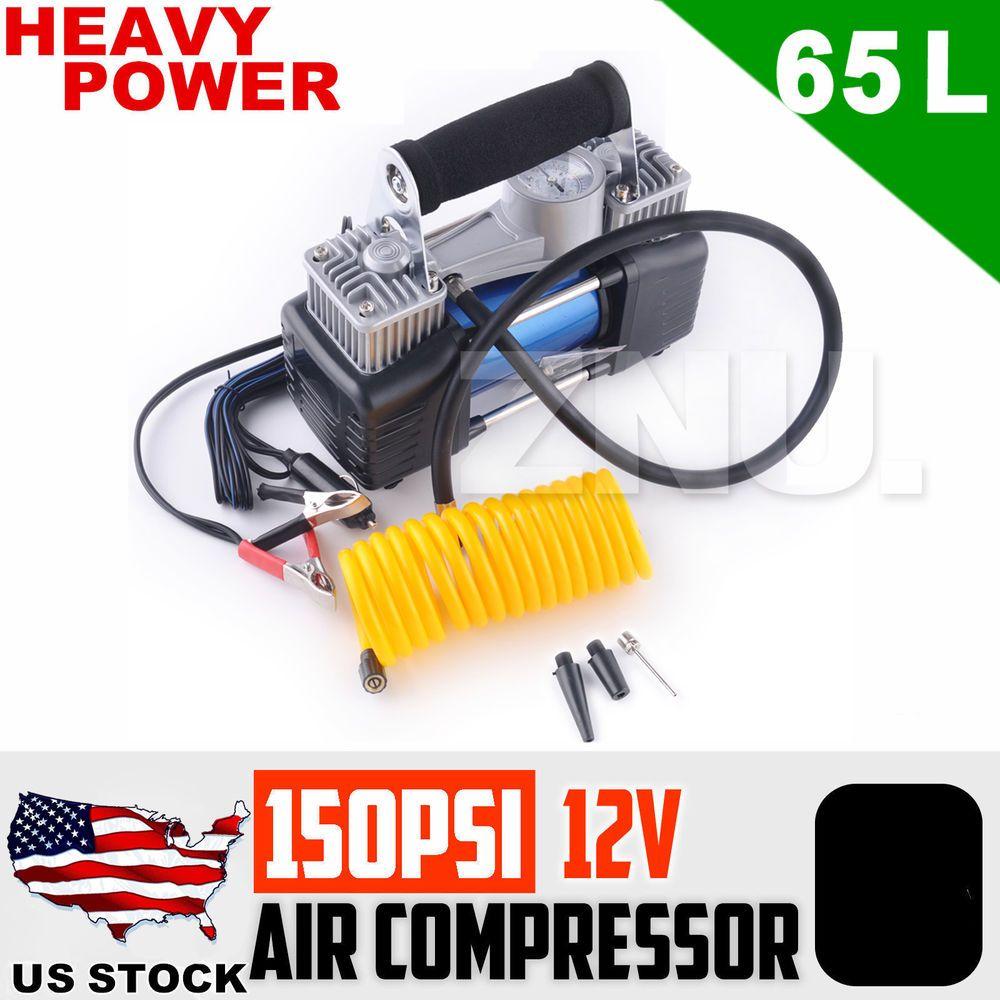 40AMP Air Compressor Car Tyre Electric Deflator Tire