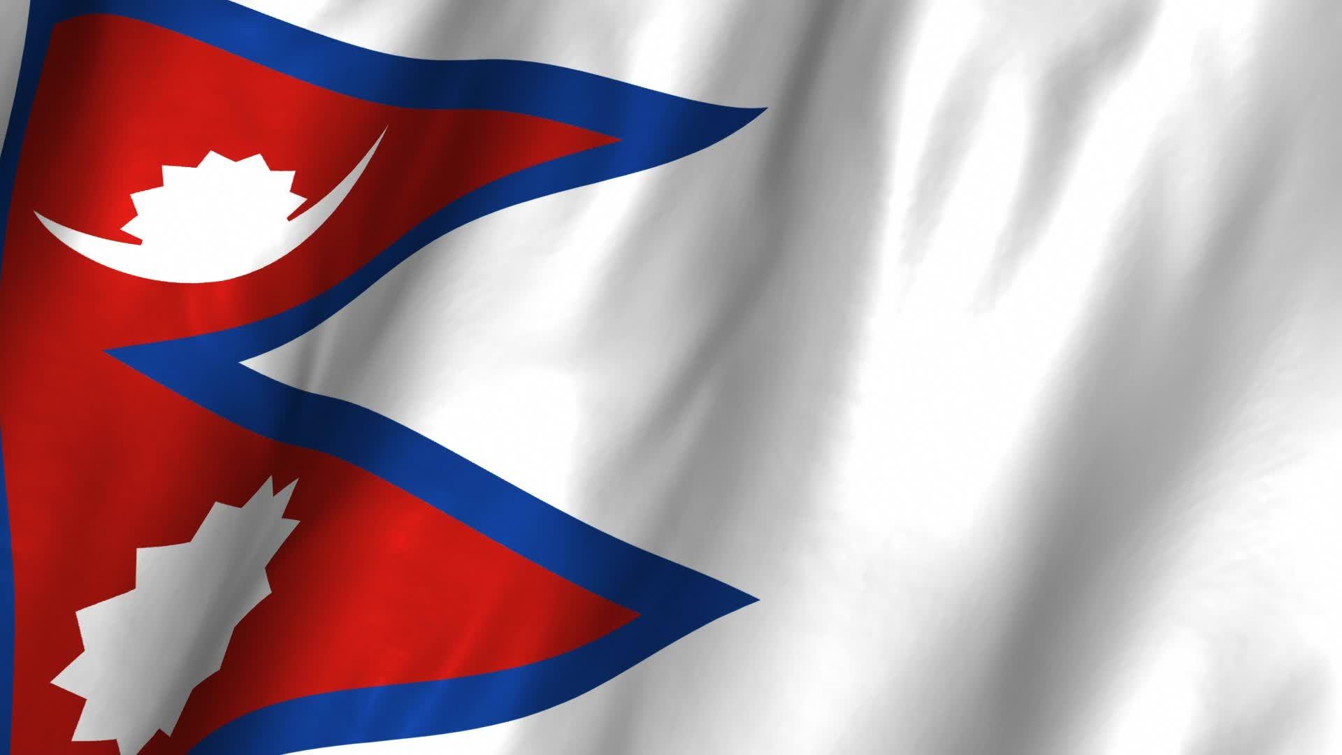 Nepal Flag Wallpaper Nepal Flag Nepal Flag