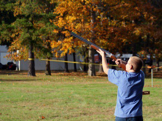 All About Clay Pigeon Shooting Including Trap Sporting Clays And Skeet Tips Great Videos Included