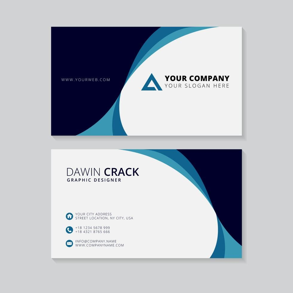 Creative Business Card Template Business Cards Creative Templates Business Cards Creative Free Business Card Templates
