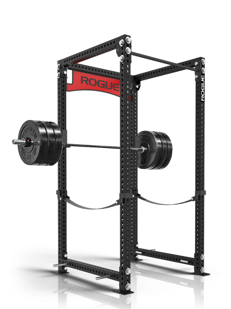 Rogue rm monster rack great for serious at home gyms home