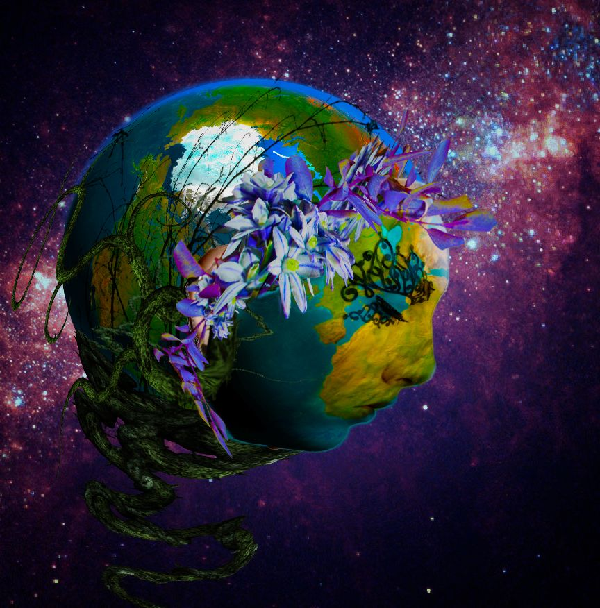 Found on Google from dmt-nexus me | earth | Art, Earth, Art thou