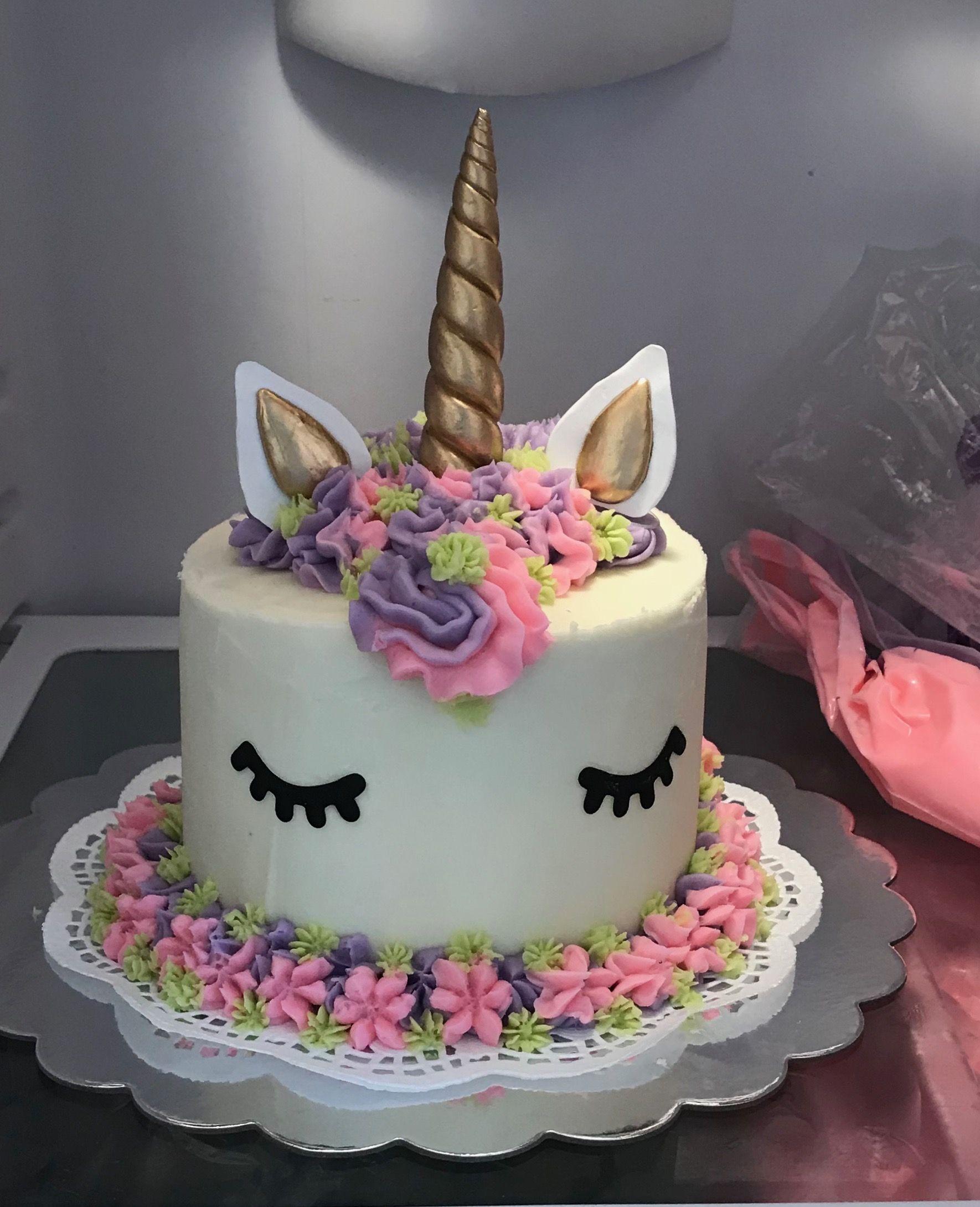 Amazing Pin By Susan Marie Clark On Unicorn Party Unicorn Birthday Cake Funny Birthday Cards Online Alyptdamsfinfo