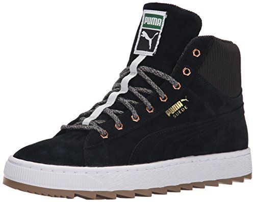 PUMA Women's Suedewinterizedruggedwn's Classic Suede, Black/Black, 6.5 M US PUMA Basketball Shoes West Palm Beach, Florida USA.   $69.52 PUMA Basketball Shoes Red USA. New Year Offer – PUMA Women's Suedewinterizedruggedwn's Classic Suede, Black/Black, 6.5 M US, West...