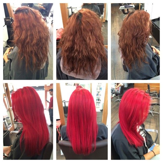 before and after olaplex - Google Search | OLAPLEX ...