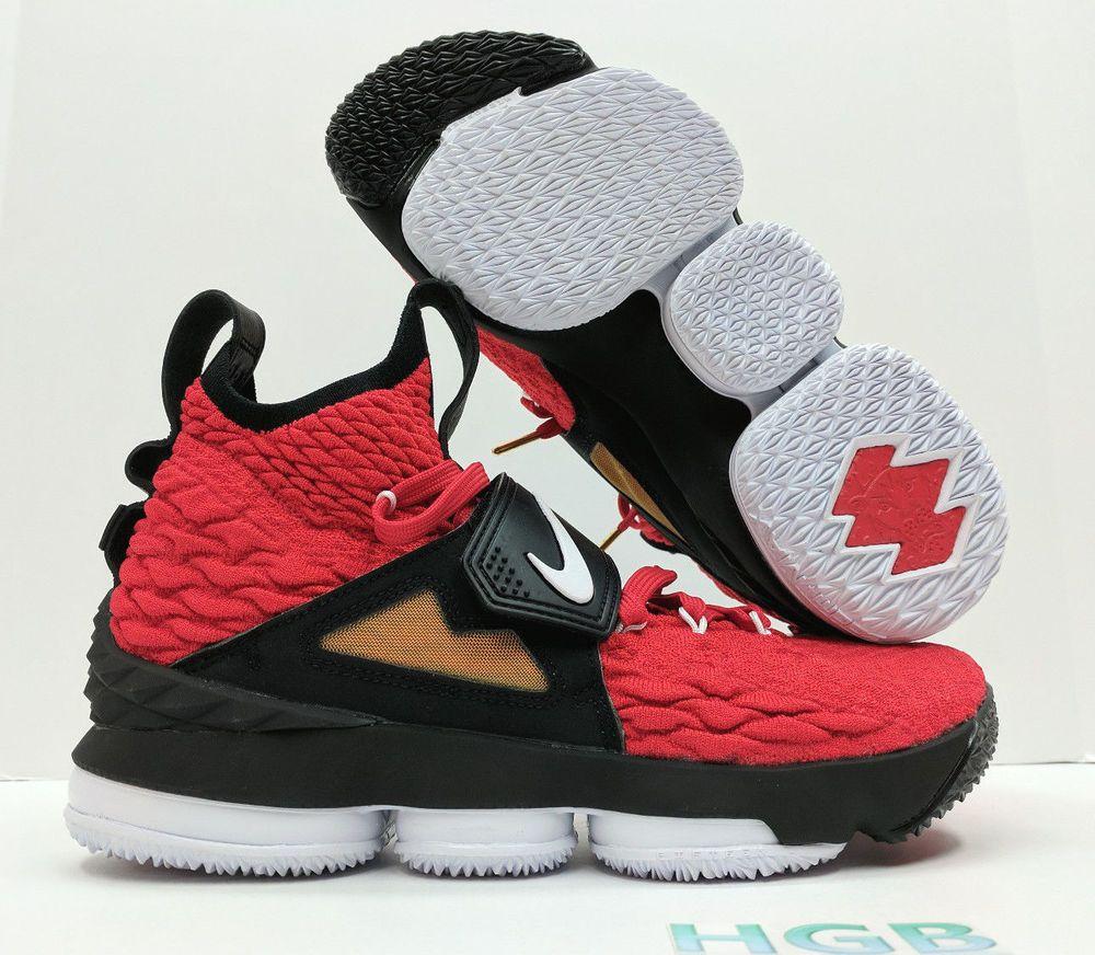 on sale 847b0 91a9e eBay #Sponsored Nike Lebron 15 XV Prime Diamond Turf Deon ...