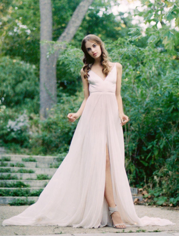 $500 wedding dress  Leanne Marshall McKenna  Size   New UnAltered Wedding