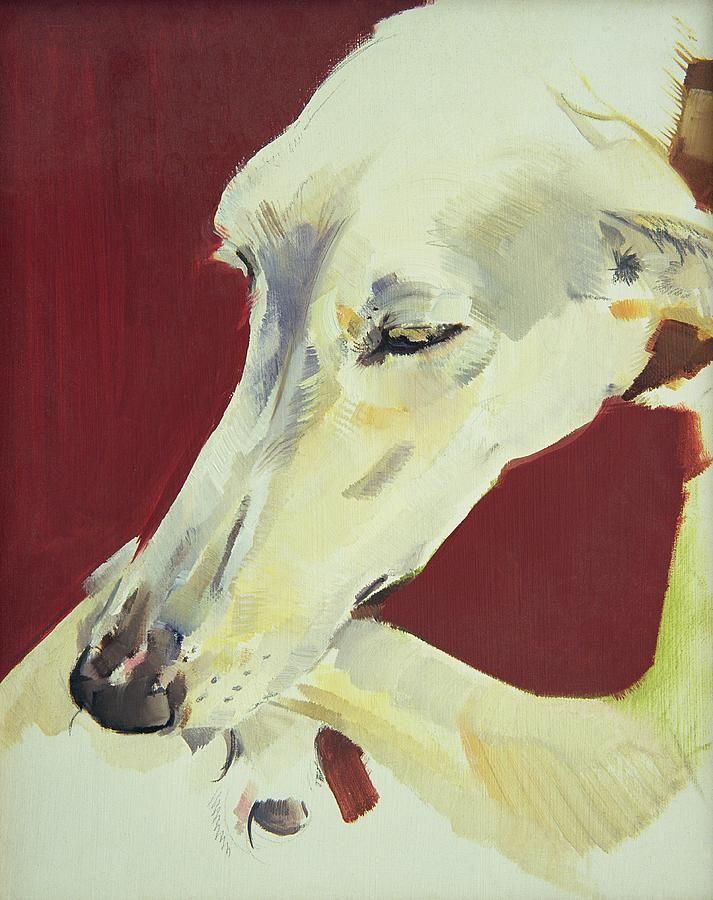 Jack Swan I Painting Jack Swan I Fine Art Print