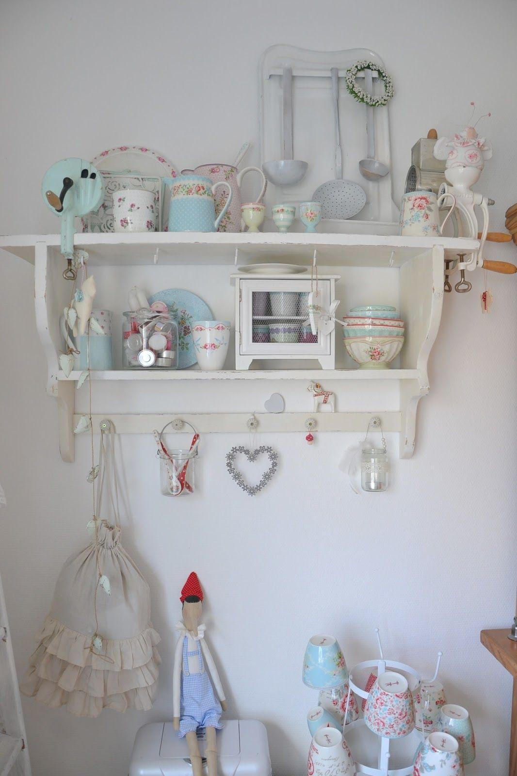 b tree shabby love pinterest deko shabby und shabby chic k che. Black Bedroom Furniture Sets. Home Design Ideas