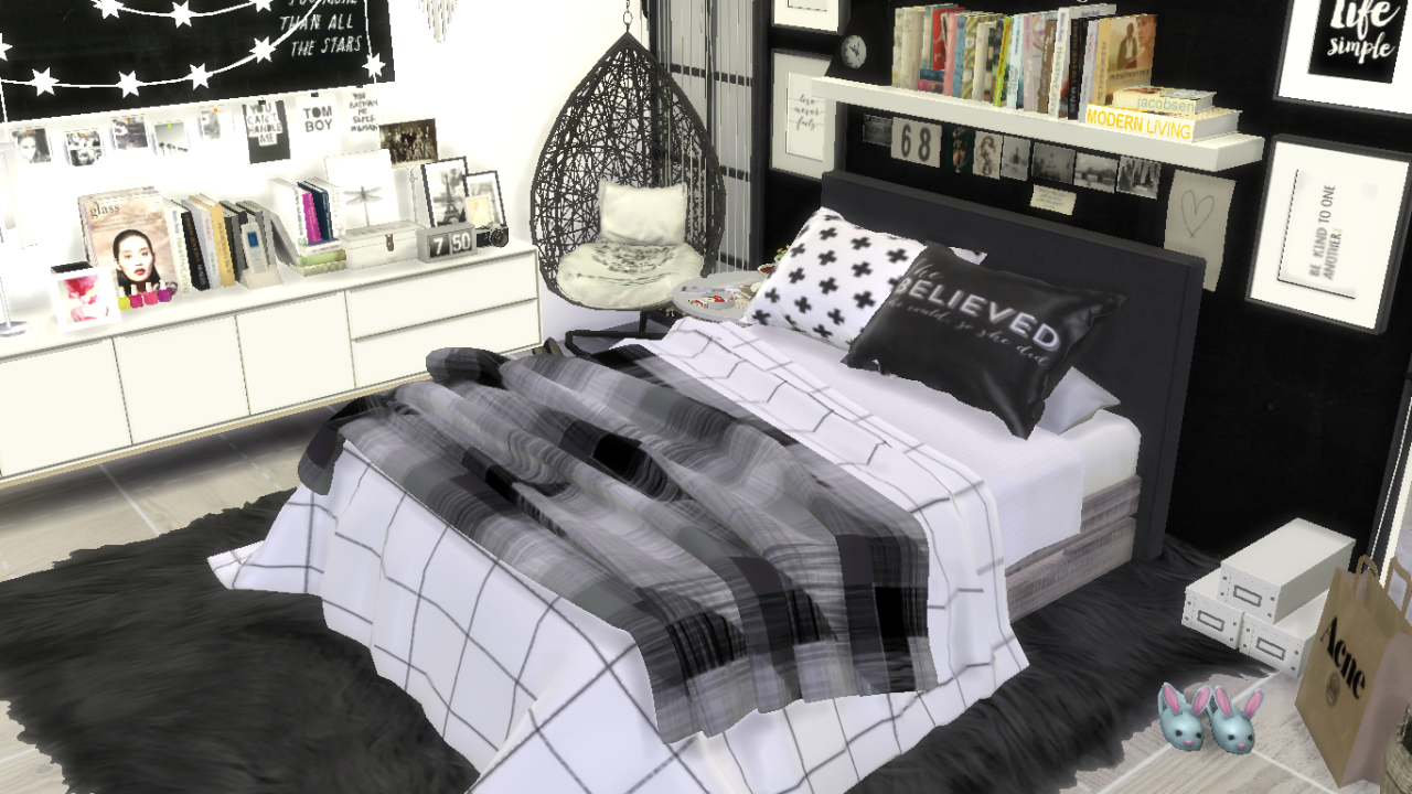 89 Sims 4 Toddler Bed Ideas Sims 4 Toddler Sims 4 Sims