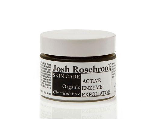 Josh Rosebrook Active Enzyme Exfoliator by