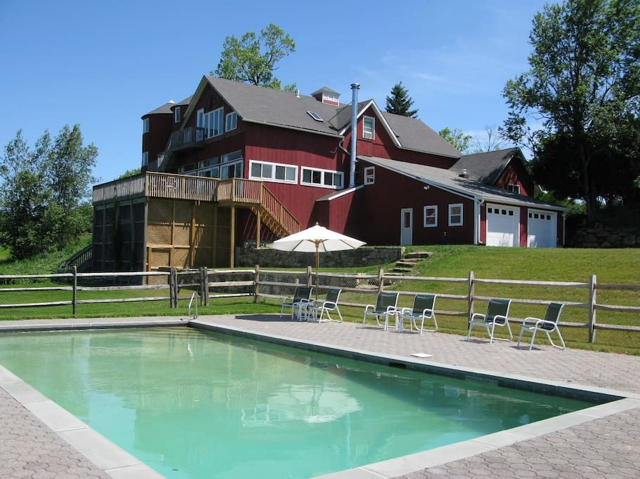 House in litchfield united states large 6000 square foot