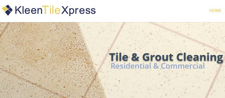 Kleen Tile Express Services All Of Atlanta Located In Duluth Ga Focus On Cleaning Tile And Grout Color And Seali Grout Cleaner Clean Tile Clean Tile Grout