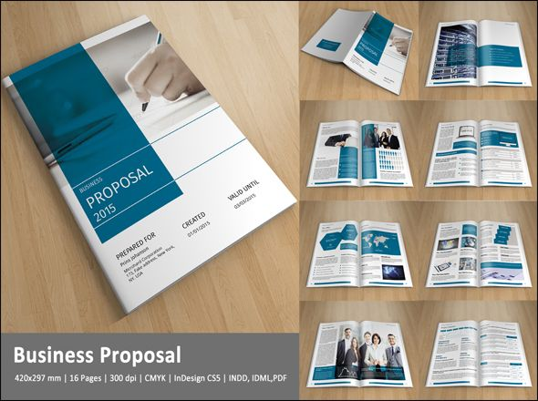 Free Professional Brochure Template PSD Designs Corporate - Brochure design templates indesign