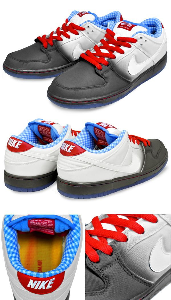 "on sale 75473 49ef4 Nike Dunk Low Premium SB ""Dorothy"" New Images"