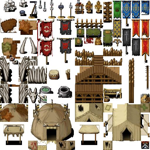 Candacis' Ressourcen - Ressourcen-Showcase - RPG Maker VX