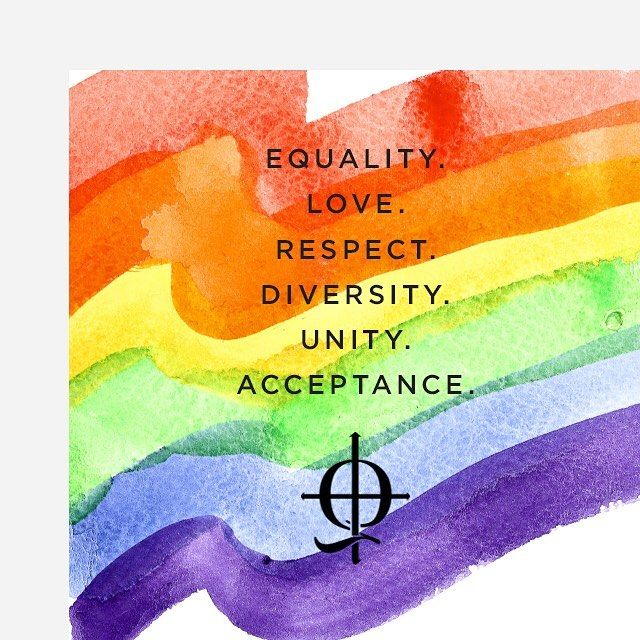 Equality Love Respect Diversity Unity Acceptance Celebrate Love In All It S Colours And Don Celebration Quotes Nature Quotes Diversity Quotes