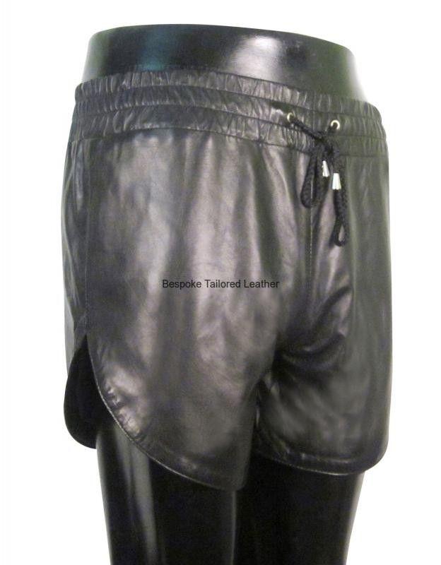 Custom Made Mens Shorts & Pants