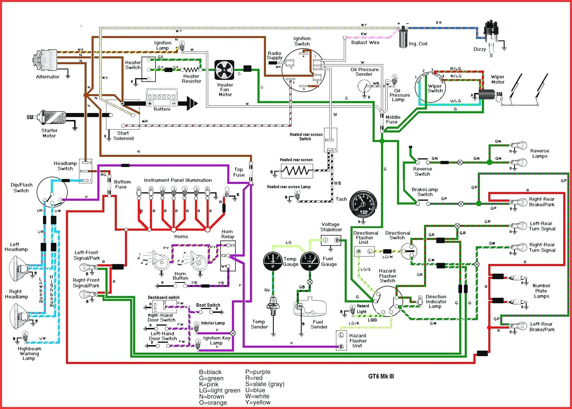 Household Electrical Wiring Diagram from i.pinimg.com