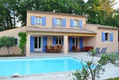 Maison à vendre - 5 pièces - 123 m²s