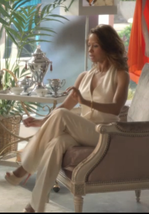 Single Ladies Fashion Round-Up With Stacey Dash Spring 25