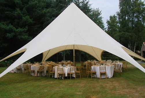 location tente pour reception