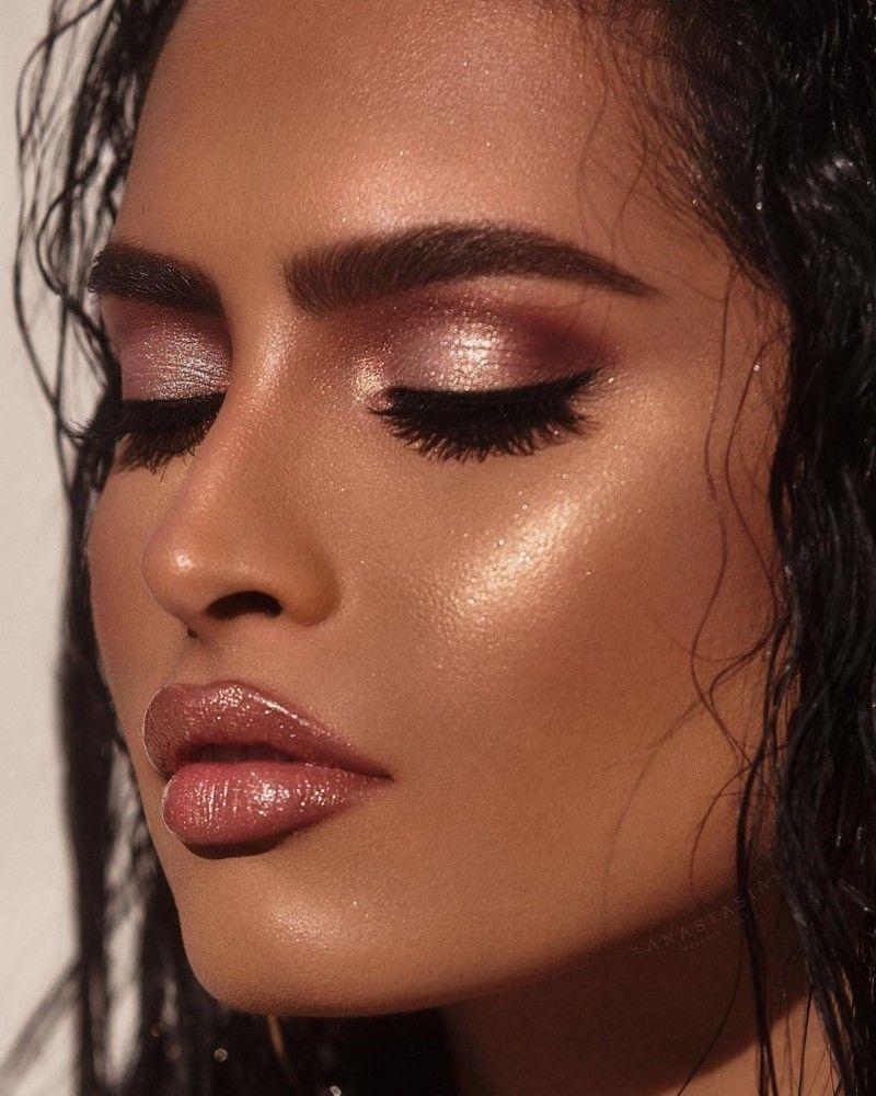 Makeup Trends 2020 Best Unique Wedding Makeup Make Up Girl