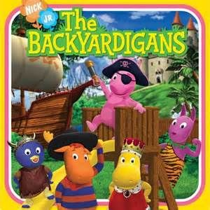 The Backyardigans Free Kids Music Music For Kids Theme Song