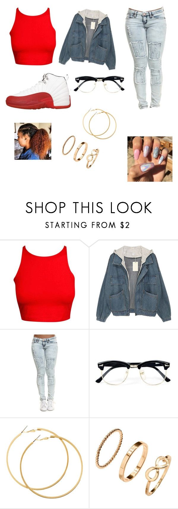 """ouuuu"" by savagesquad2k ❤ liked on Polyvore featuring Topman and H&M"