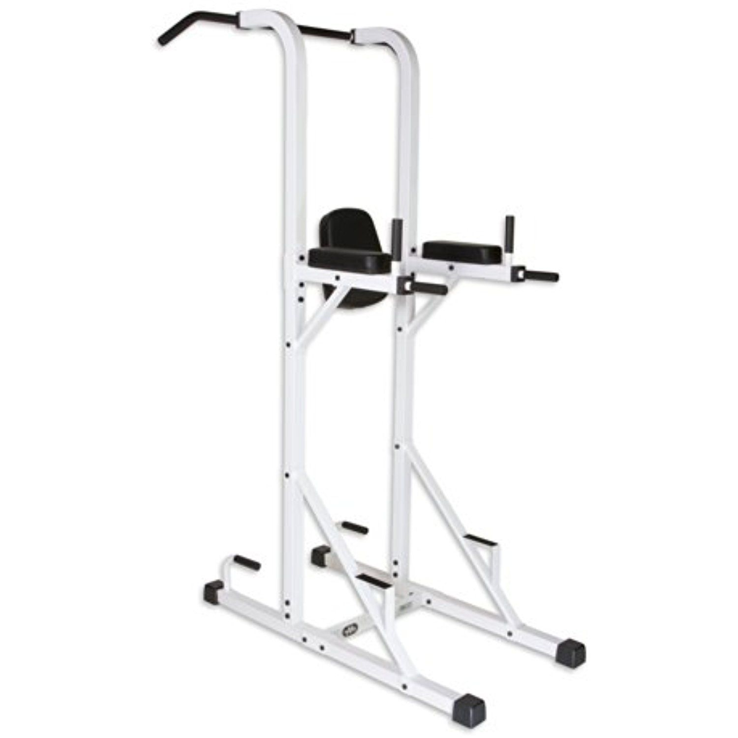 XMark Fitness XM-4446 Power Tower >>> Click image for more details. (This is an affiliate link) #ExerciseFitness